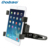 Plástico Universal tablet titular assento de carro de volta 7 8 9 10 11 encosto de cabeça tablet pc stand adequado para ipad e ipad mini