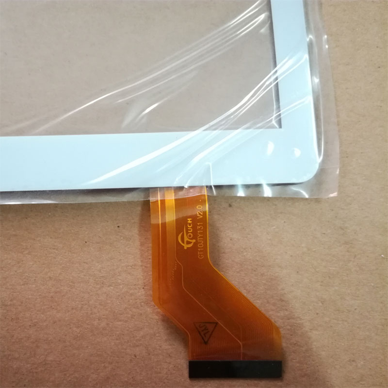New 10 1 inch tablet touch screen display on the outside GT10JTY131 V2 0 digitizer
