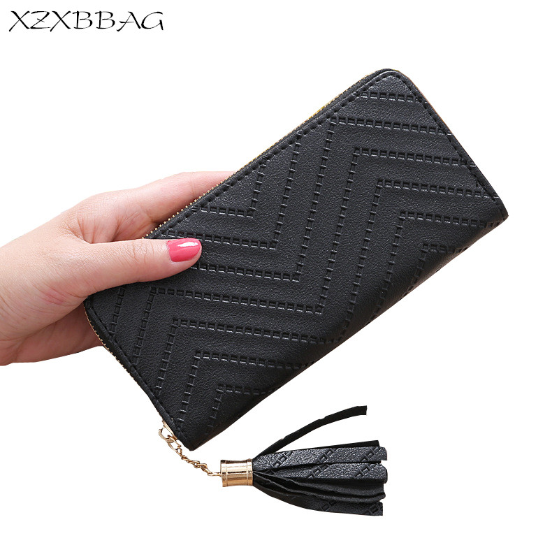 xzxbbag-women-fashion-tassel-long-wallet-multi-function-bag-casual-hand-bag-lady-zipper-money-bag-female-coin-packet-card-pouch