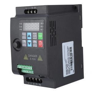 Image 5 - SKI780 VFD แปลงความถี่ตัวแปรสำหรับมอเตอร์ควบคุมความเร็ว 220 V/380 V 0.75/1.5/2.2KW ปรับความเร็วอินเวอร์เตอร์ความถี่ใหม่
