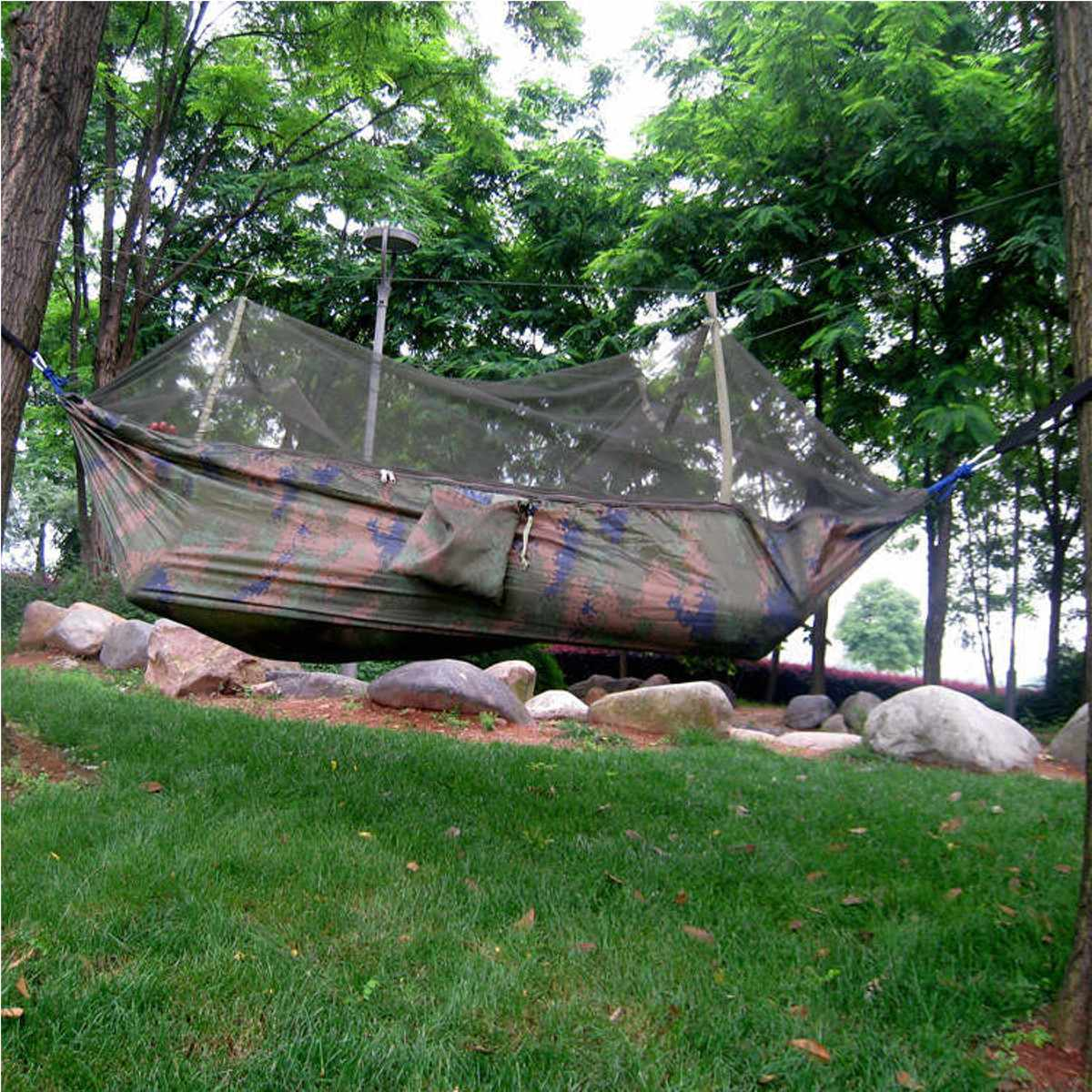 quilted swing spreader with hammock fabric bar heavy pillow double shop person duty
