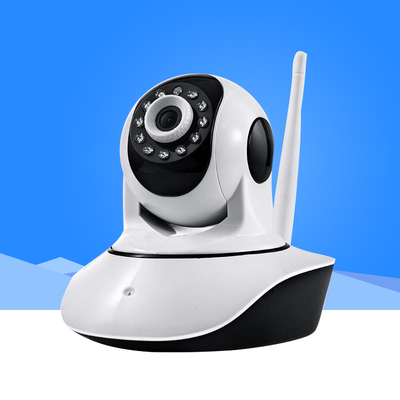 Onvif HD 720P IP Camera Wifi Wireless 1.0 MegaPixel HD CCTV Home Network IP Video Cam Security Surveillance Support 128G Card  jimi jh09 3g hd 720p wifi ip camera wireless network home security camera cctv surveillance mini camera support iphone android