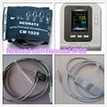 CONTEC08A baby Blood Pressure Monitor Sphygmomanometer nenonatal SPO2 sensor Digital Automatic NIBP