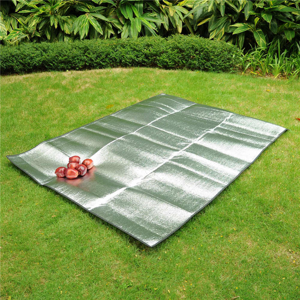 Hot Ing Outdoor Mats Pads Aluminum
