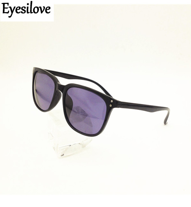 Eyesilove vintage myopia sunglasses men women large frame myopia glasses Nearsighted prescription glasses eyewear -0.50 to -6.00