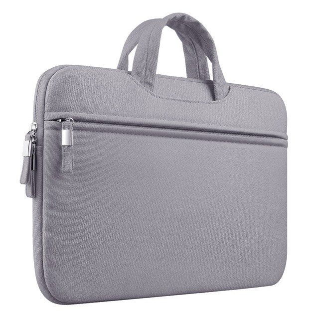 Enjoy Unique Portable Ultrabook Notebook Soft Sleeve Laptop Bag Case Smart Cover For Macbook Pro