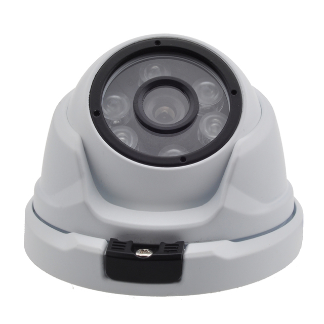HOBOVISIN CCTV System 4CH kit 1080P 2.0 HDMI P2P ONVIF 1080P NVR with 4PCS 1080P DOME outdoor  IP66 metal IP Camera kit