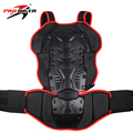 Pro-biker Motorcycle Protection Moto Bike Body Armor Backpiece Back Protective Motocross Back Protector
