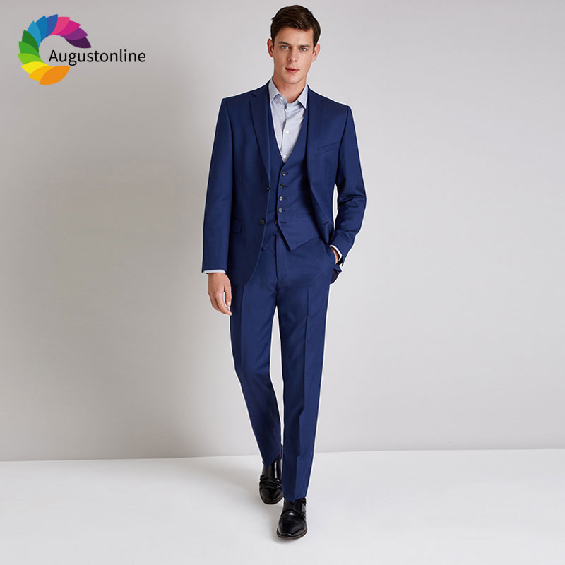 MEN SUITS Men Suits for Wedding Suits for Men terno masculino men wedding suit set suit men suit tuxedos for men man suit men suit costume homme mariage wedding suits for men tuxedo prom suits mens suits with pants  (297)