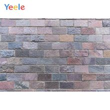 Yeele Potocall Decor Fade Old Bricks Wall Vintage Photography Backdrops Personalized Photographic Backgrounds For Photo Studio