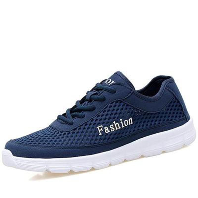 new breathable sport shoes big size11 12 13 mens trainers
