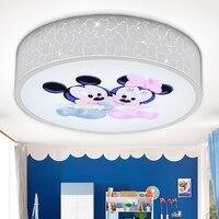 New Kids room lighting ceiling lamp lights children For Kids Bedroom Living Room luminaria led Modern ceiling lights for home
