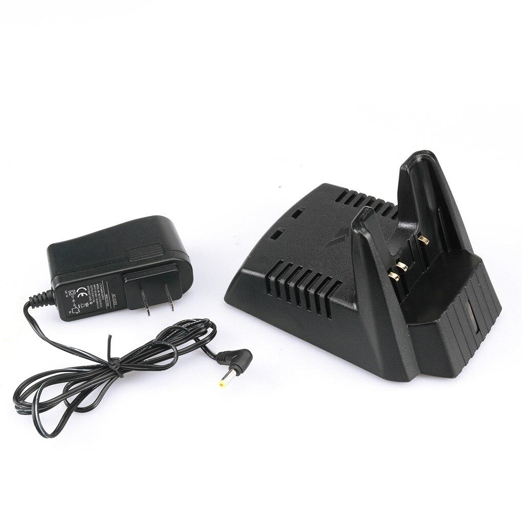 Chargeur de Batterie universel VAC-10 pour Vertex VX-160 VX-168 VX-418 Li-ion Batterie Chargeur Rapide pour Batterie FNB-V67LI CD-30