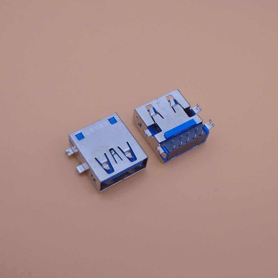 Для ASUS X200CA x200ma для HP 9470 м USB 3.0 Порты и разъёмы Разъем ноутбука 3.0 Джек DC Мощность интерфейс серии материнская плата для ноутбука