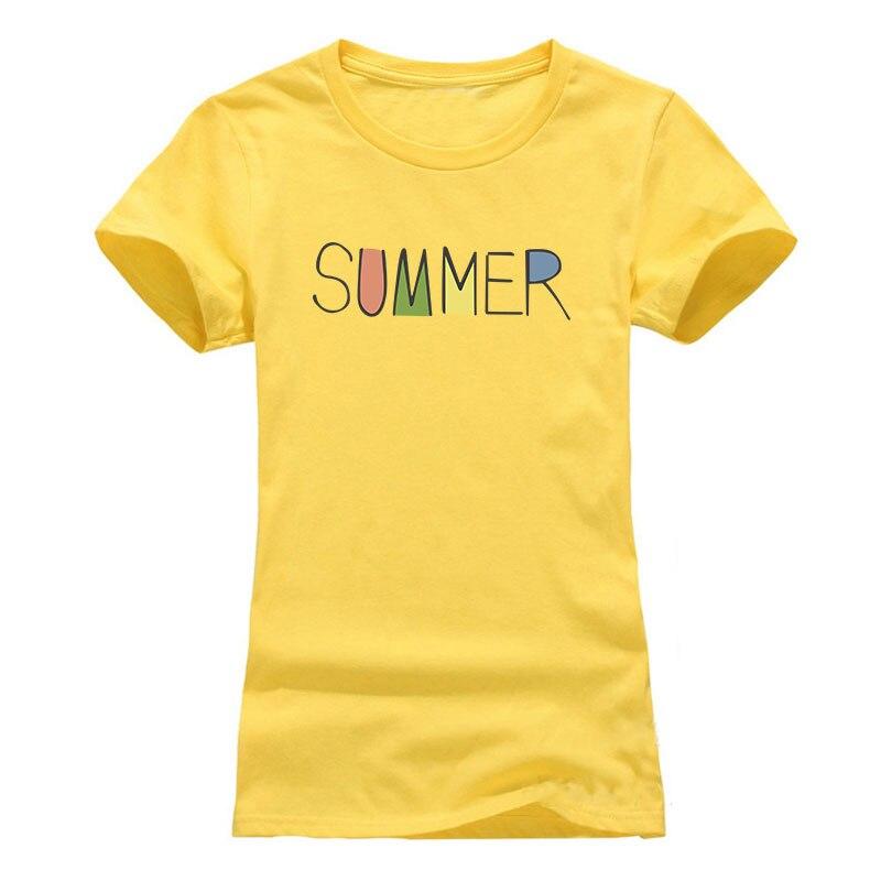 New Arrived 2018 Fashion Summer printed Cartoon Funny   T     shirts   Women Cotton   T     shirt   Cute slim   T  -  shirt