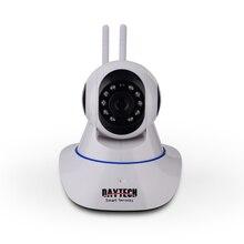 DAYTECH 1080 P Беспроводной IP Камера 2MP Wi-Fi Home Security Камеры видеонаблюдения сети Wi-Fi CCTV Крытый ИК Ночное видение телеметрией