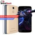 Homtom HT17 4G Mobile Phone 5.5 Inch HD IPS Mtk6737 Quad Core Android 6.0 1GB RAM 8GB ROM 8MP CAM Fingerprint ID Smartphone