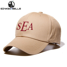 Personalized Monogram Cap Custom Men Baseball Letter Embroidered Dad Hat Women bridesmaids hats Dropshipping