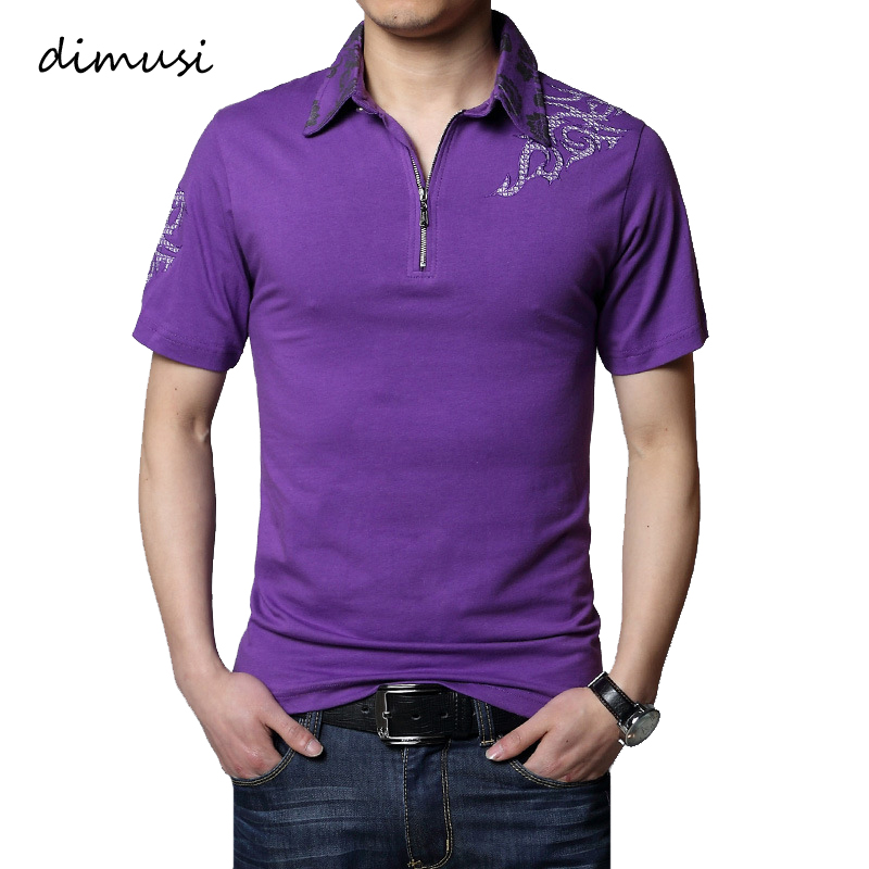 DIMUSI Mens   Polo   Shirts Summer Fashion Men Cotton Short Sleeve   Polo   Shirts Mens   Polo   Tees Para Hombre Brand Clothing 6XL,YA816