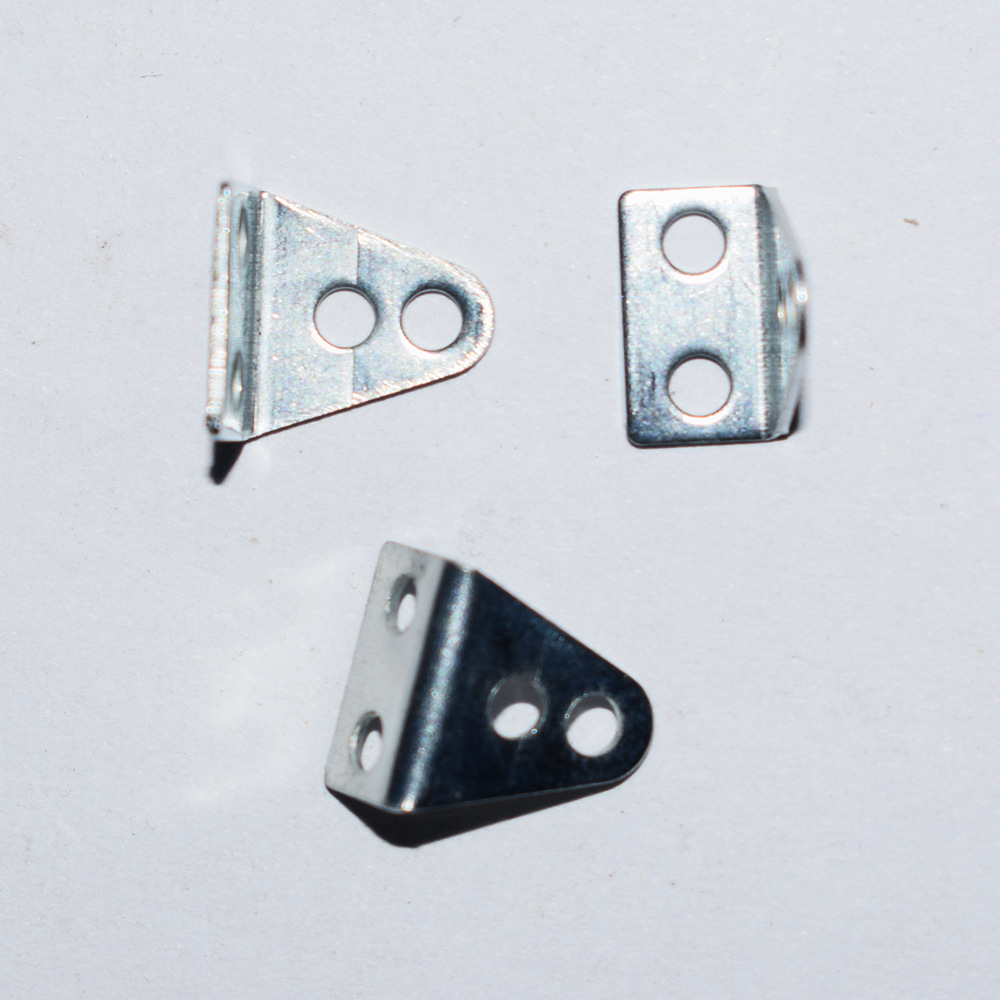 10pcs L-shaped small angle iron/building mold/toy axle frame/DIY model/DIY toy accessories technology model parts 9592B 60 kinds bracket bag rc car frame diy toy accessories technology model accessories quadcopter rc car servo fpv gimbal parts