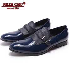 New Arrivals Leather Men Loafers Shoes High Quality Luxury Single Hasp Loafer Blue Black Shoes Slip On Pointed Casual Men Shoes 2017 new high quality genuine leather men shoes fashion men s casual loafers shoes male slip on pointed flat shoes