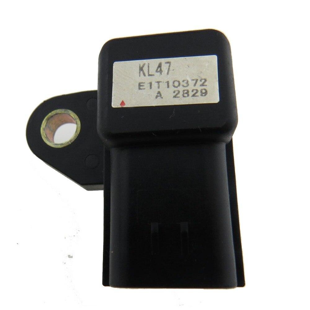VÉRITABLE Pression Absolue au Collecteur Capteur Pour Mazda 3 6 626 Protege 5 MX-5 RX-8 CARTE capteur E1T10372 KL47-18-211