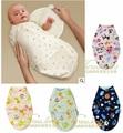 Бесплатная Доставка Супер мягкий фланель parisarc новорожденный пеленание одеяло детское двойной слой Большой размер