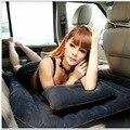 free tariffs latest inflatable car bed +Air Pump +2 pcs Pillow rapid car seat cushion car pillow for All cars!