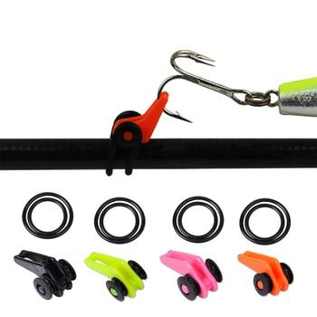 Anzuelo de pesca, dispositivo de anzuelo, señuelo, cuchara VIB, cebo, soporte de agudos, ganchos para colgar, grillete, cebos de pesca, accesorios de aparejos de pesca fijos