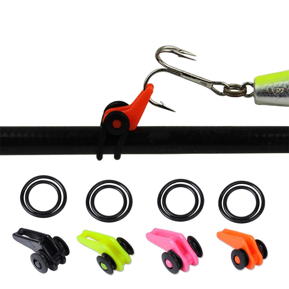 Aliexpress.com : Buy Fishing Rod Pole Hook Keeper Lure VIB ...