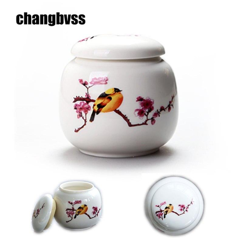 Ceramica E Complementi.Us 12 66 37 Di Sconto Stile Cinese Vasi Di Ceramica Per La Spezia Contenitori E Complementi Per Cucina Bottiglie Vasi 21 Colori Di Zucchero Te Spice