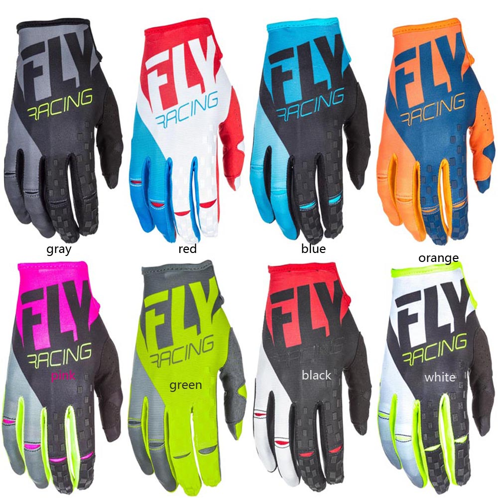 Buy Fox Racing Motorcycle Gloves And Get Free Shipping On Aliexpress Com