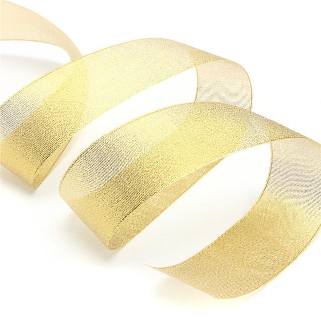 Glittering Ribbon