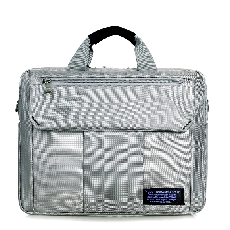 BRINCH computer bag 11.6 inch 12 inch mens Shoulder Bag Laptop Bag BW-159