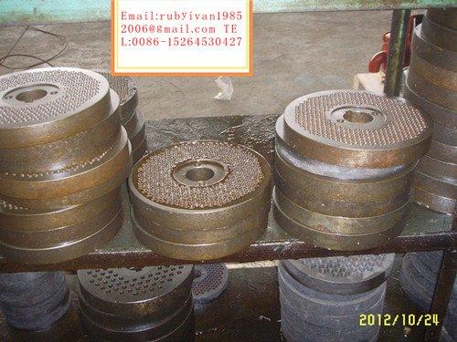 древесных гранул