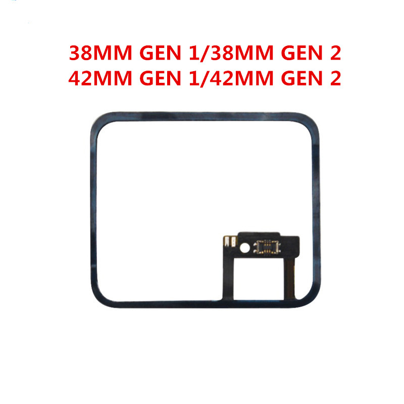 Atten New for Apple Watch Series 1&2 Touch Screen Force Sensor Flex Cable Replacement Repair Part for Apple Watch 38mm 42mm
