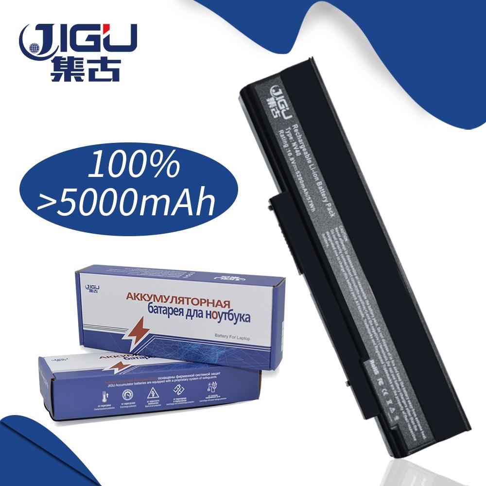 JIGU Batterie D'ordinateur Portable AS09C31 AS09C71 AS09C75 Pour Acer Extensa 5235 5635 5635g 5635ZG 5635Z BT.00603.078 BT.00603.093 BT.00607.073