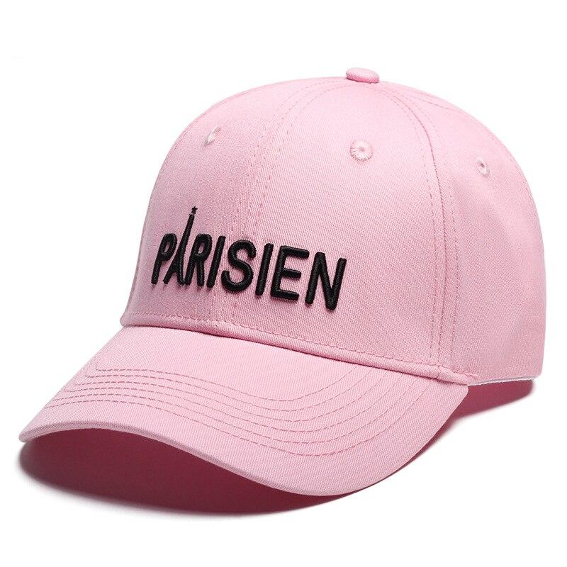 Muchique Cap Pink Bad Hair Day Cap Autumn Men Baseball Cap 2017 Women Golf Hat Snackback Caps Men Dad Hat 571039