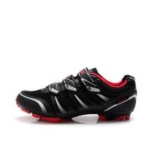 Tiebao/брендовая велосипедная обувь; MTB Calzado Ciclista; Мужская дышащая обувь для гонок; Zapatos De Ciclismo De Carretera