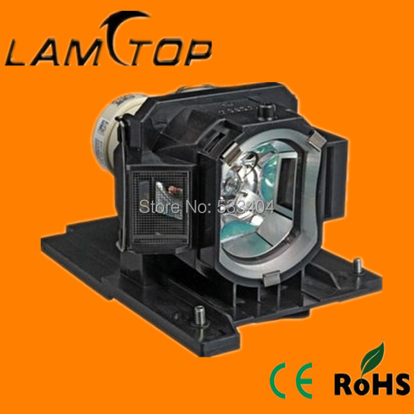 FREE SHIPPING  LAMTOP  180 days warranty  projector lamp  with housing  78-6972-0008-3  DT01025  for  X46/X36 цены онлайн