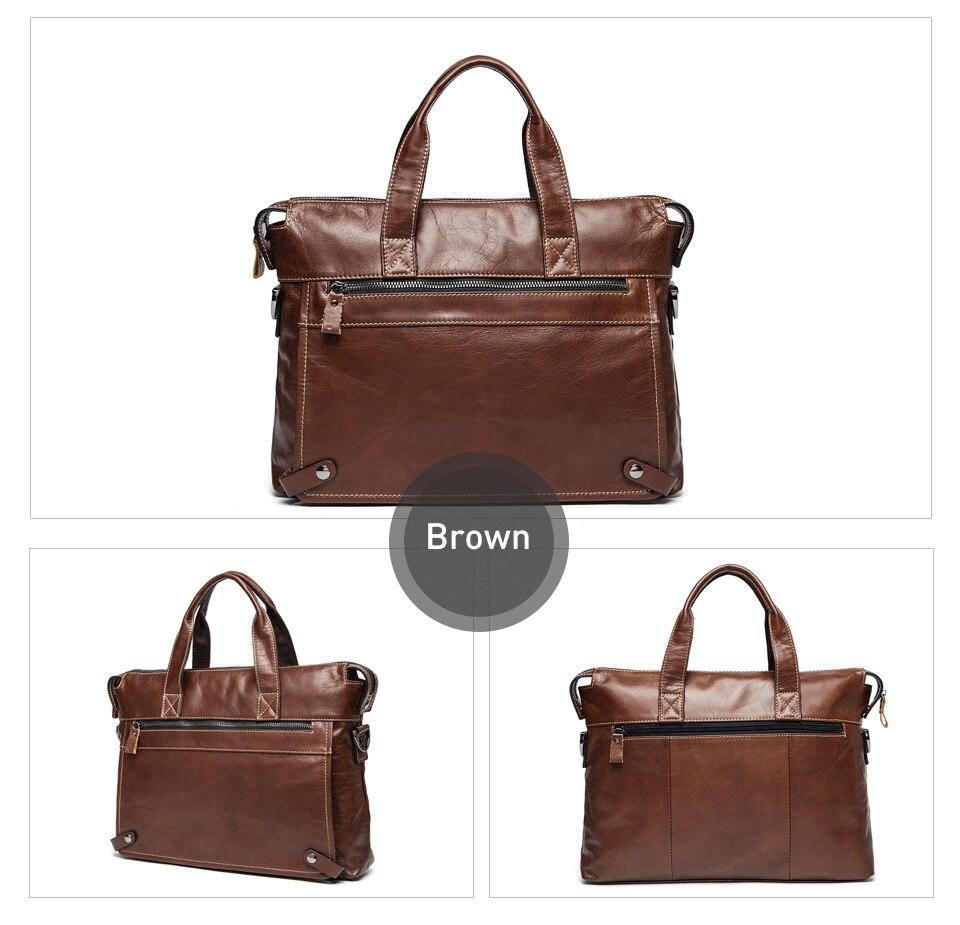 Cheap business messenger bag