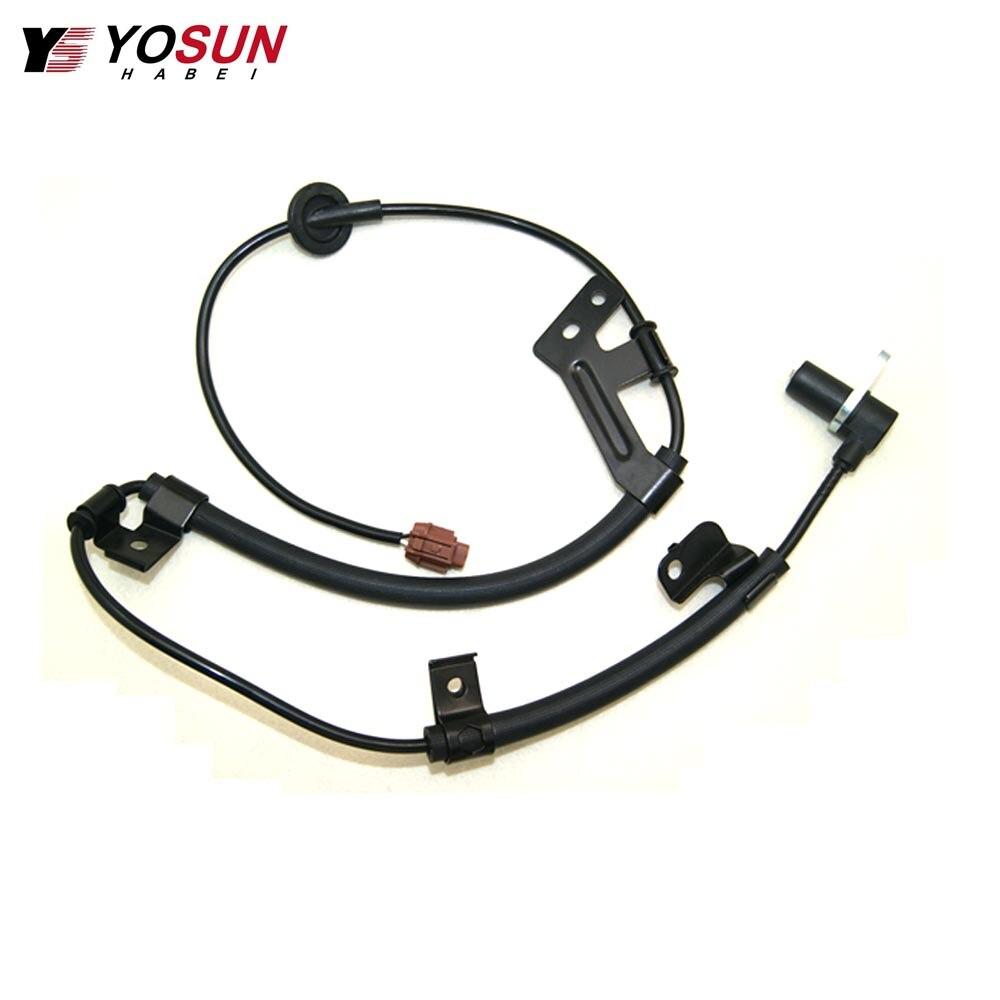 ABS Sensor 0265006233 For Nissan Primera P11 Front Left 479113J300 Wheel Speed Sensor