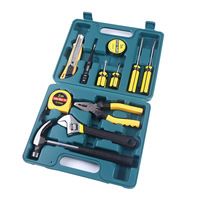 12 In 1 Portable Practical Car Maintenance Kits Automotive Emergency Kit Combination Kit Gifts Hand Tool