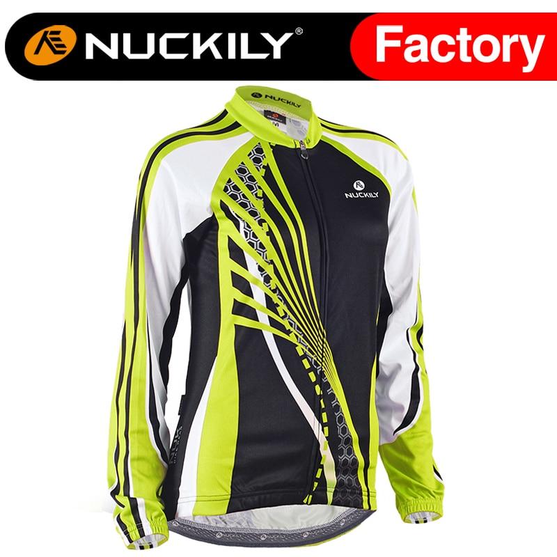 ФОТО Nuckily Women's Winter unique design clothing comfortable long fleece bike jacket  GE010