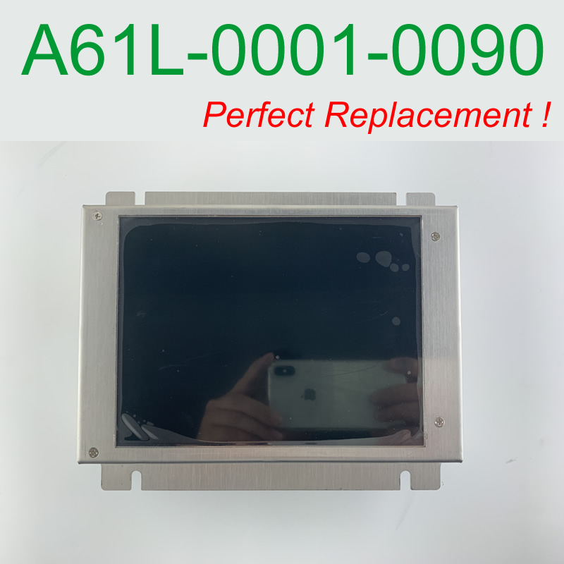 A61L 0001 0090 9 Replacement LCD panel Monitor replace FANUC CNC system CRT
