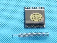 LOra Spreading High Sensitivity XL1276 D01 Wireless Module SX1278 SX1276 5km Wireless Transceiver Module