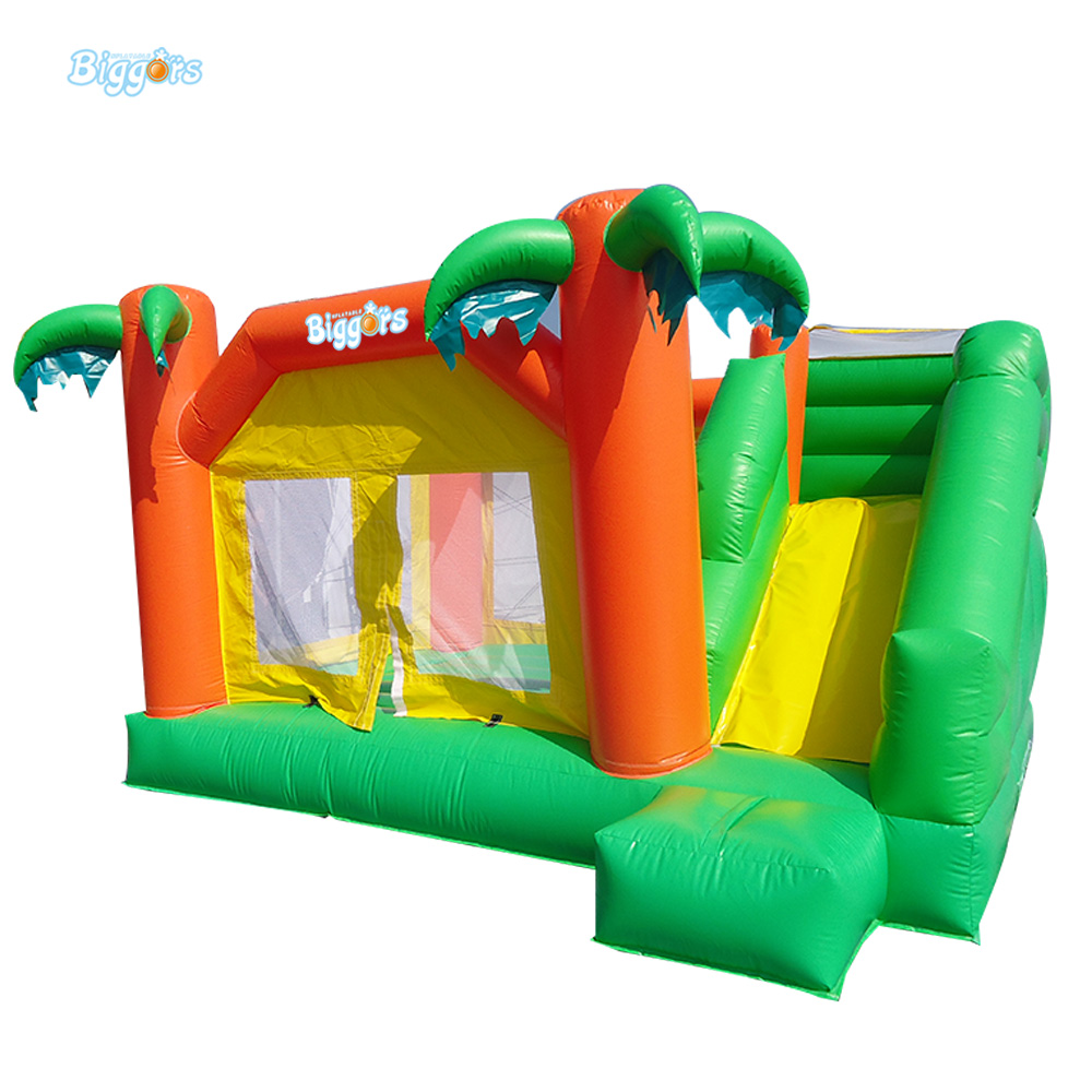 YARD Inflatable Jumping Castle for kids Outdoors Indoors Inflatable Bouncer play ground trampoline for ChildrenGames With Blower yard giant inflatable bouncer bouncy castle trampoline kids playground combo inflatable slide