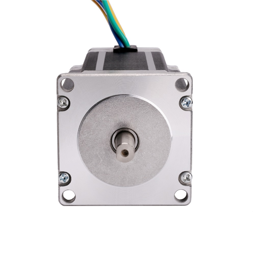 Free Ship EU Brushless DC Motor 188W 24V 3000RPM 57BLF03 DC Driver BLDC-8015A Router Milling CNC Router
