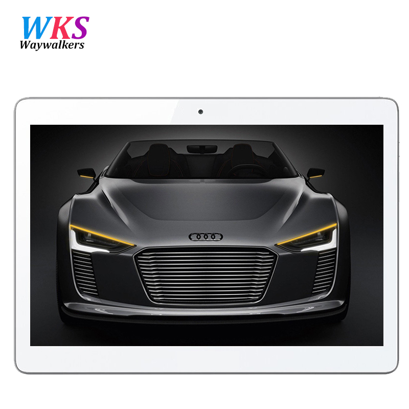 Waywalkers Smart tablet pcs android t805s tablet pc 9.6 inch 4G LTE Octa core tablet computer android RAM 4GB Rom 64GB
