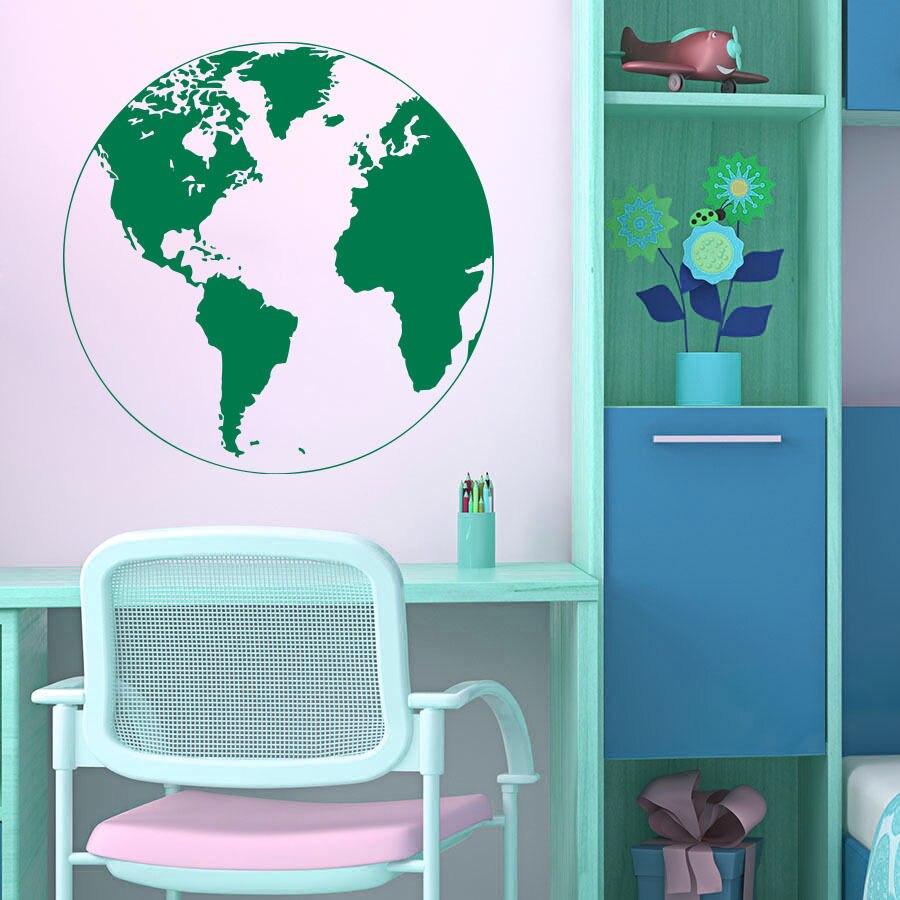 Online kopen Wholesale Globe kaart uit China Globe kaart ...